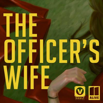 Cover art for Trailer: Introducing The Officer's Wife