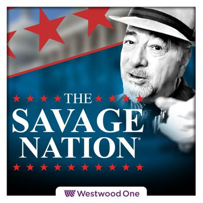 Cover art for Savage Raps on the Dem Debate and Exposes Pelosi Blunder