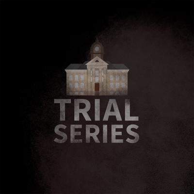 Cover art for The Trial Series: Back to Ocilla