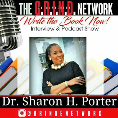 Write The Book Now! Interview & Podcast
