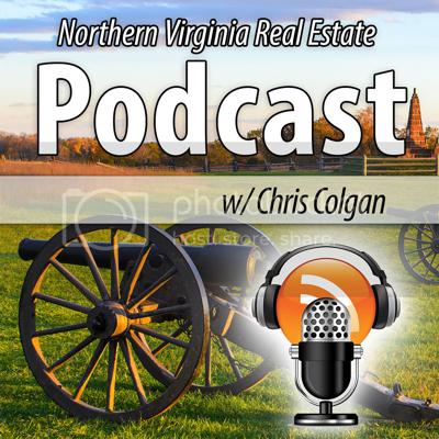 Northern Virginia Real Estate Podcast