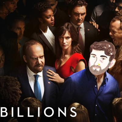 "Cover art for Bonus: This is Sus 10 – Billions, ep. 1: ""Piss Dads"""