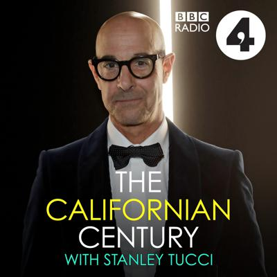 Stanley Tucci imagines the story of modern California as a movie screenplay, tracing the dramatic history of the state from Hollywood to Silicon Valley.