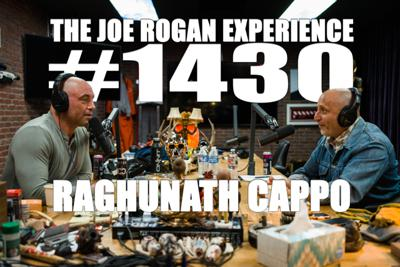 Cover art for #1430 - Raghunath Cappo