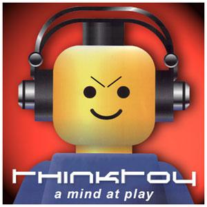 Thinknology - Mixes By ThinkToy