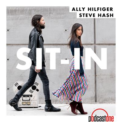 Sit-In with Ally Hilfiger and Steve Hash