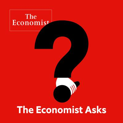 Cover art for The Economist Asks: Sir David Attenborough