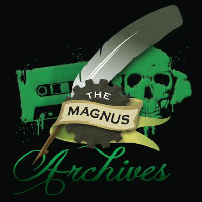 Cover art for The Magnus Archives - Season 5 Trailer