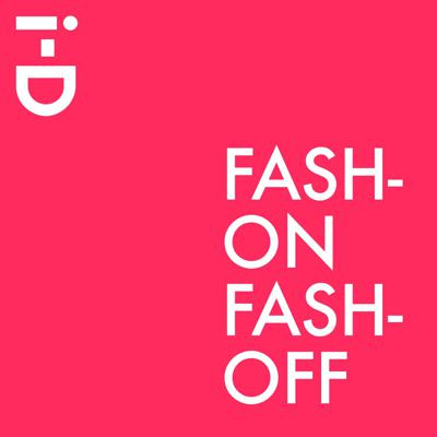 An indispensable podcast of fashion, style and ideas from i-D. All the latest trends, chit-chat and surprises galore. Every Thursday, direct from London. Don't be scared of it because it's cool.