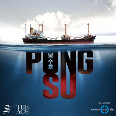 Cover art for Coming soon - The Last Voyage of the Pong Su