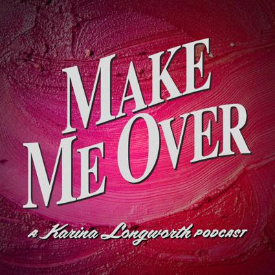 Cover art for 153: Hollywood's First Weight Loss Guru: Madame Sylvia (Make Me Over, Episode 2)