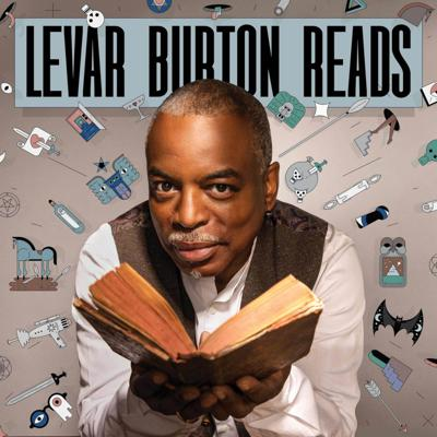 The best short fiction, handpicked by the best voice in podcasting. In every episode, host LeVar Burton (Roots, Reading Rainbow, Star Trek) invites you to take a break from your daily life, and dive into a great story. LeVar's narration blends with gorgeous soundscapes to bring stories by Neil Gaiman, Haruki Murakami, Octavia Butler, Ray Bradbury and more to life. So, if you're ready, let's take a deep breath...