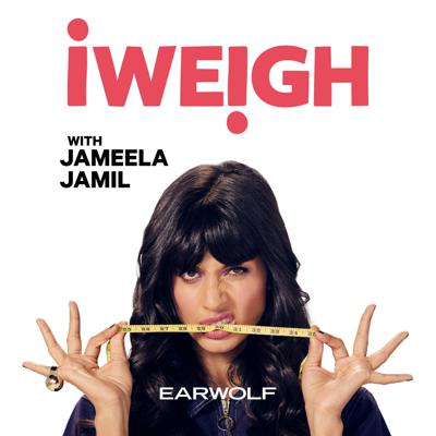 What started with a social media post has become a movement, and now a podcast. On I Weigh, Jameela Jamil challenges society's definition of worth through weight by asking different thought-leaders, performers, activists, influencers, and friends about how they are working through their past shames to find where their value truly lies. With hilarious and vulnerable conversations, I Weigh will amplify and empower diverse voices in an accessible way to celebrate progress, not perfection.
