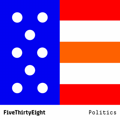 Nate Silver and the FiveThirtyEight team cover the latest in politics, tracking the issues and