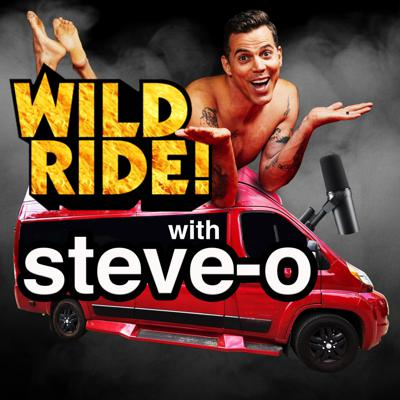 Comedian and jackass star Steve-O has hilarious and honest conversations with celebrities in his mobile podcast studio. For information regarding your data privacy, visit Acast.com/privacy
