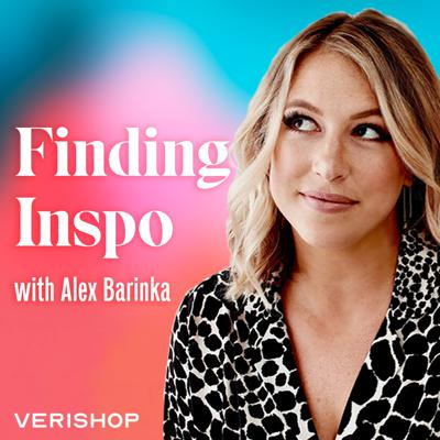 Finding Inspo with Alex Barinka
