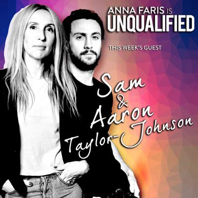 Cover art for Sam and Aaron Taylor Johnson