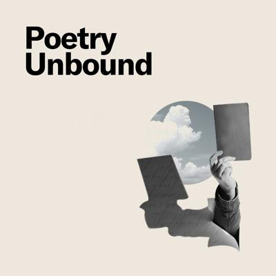 Cover art for Introducing 'Poetry Unbound'