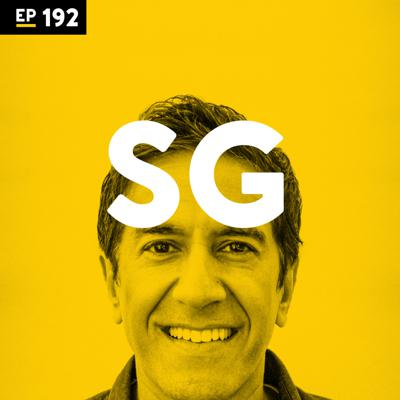Cover art for Sanjay Gupta on COVID-19