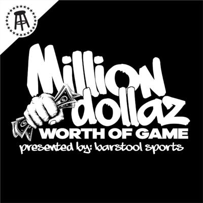 Cover art for MILLION DOLLAZ WORTH OF GAME EP:59