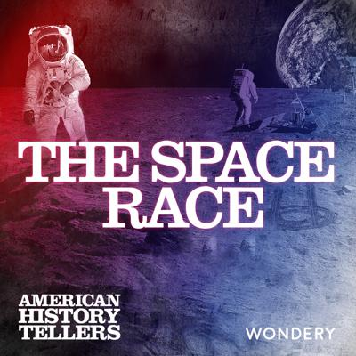 Cover art for Encore: The Space Race | Photo Finish | 4