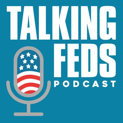 Cover art for Talking Feds 1-on-1: A Conversation with Stacey Abrams