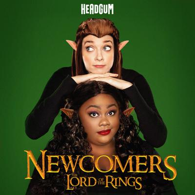 Sometimes we miss things. For Nicole Byer and Lauren Lapkus, those things are most every deeply popular sci-fi or fantasy series out there. In Season 1, Nicole and Lauren got a crash course in Star Wars. For Season 2, they're venturing into The Lord of the Rings. Join Nicole and Lauren as they get to know the ins and outs of elvish, hobbit feet, and some all powerful ring.