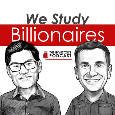 We interview and study famous financial billionaires including Warren Buffett and Howard Marks, and teach you what we learn and how you can apply their investment strategies in the stock market.