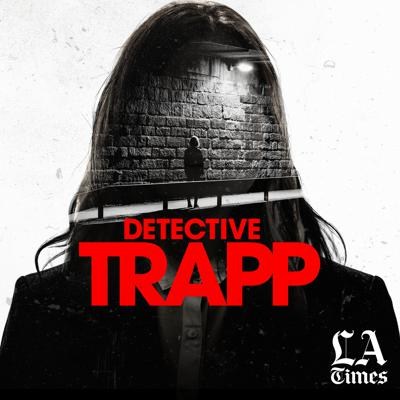 """Anaheim investigator Julissa Trapp is not like other detectives. She's the only woman on the homicide squad, and a skilled chameleon: undercover cop in vice stings, crime-scene commander, patient confidante of killers. A master interrogator, she invokes her personal experience – and deepest griefs – as a tool to elicit confessions. When a young woman's body is found at a trash-sorting plant, Trapp learns the murder may be linked to the disappearance of three other women in nearby Santa Ana. Trapp embarks on a dark journey that brings her face to face with a man who takes """"a little piece of her soul."""" The series is about a singular detective on a relentless, sometimes lonely quest for answers.From the Los Angeles Times and Wondery, """"Detective Trapp"""" is a new story from Christopher Goffard, the writer and host of """"Dirty John."""""""