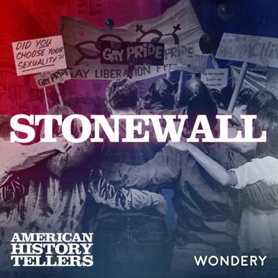Cover art for Stonewall | Eric Marcus Remembers the Voices of Stonewall | 5