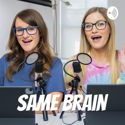 iJustine and Jenna -- Two sisters. Same Brain. Talking about tech, video games, food and probably more food.  Support this podcast: https://anchor.fm/samebrain/support