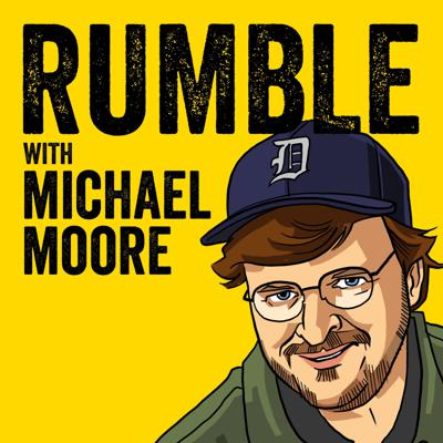 Academy Award-winning filmmaker and political provocateur Michael Moore offers his subversive and humorous take on the issues of the day and talks to a wide range of people from comedians and politicians to the people who've tried to kill him. Plus various mischief with Mike's friends, family and the neighbors who don't work for the NSA.