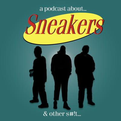 aPodcastaboutSneakers and other s#!t...  a podcast about everything sneaker related and in between.  Produced and Curated by Jonathan Douglas co-hosted by Josh Oquendo and Jonathan Zepeda.  3 sneakerheads mic'd discussing everything sneaker related reminiscing our favorite sneaker moments through vivid firsthand account story-telling.  With honest reviews and highly opinionated debates this podcast is sure to appeal to any true sneaker head  Please be sure to check out our Episodes and Reviews on Youtube  @QuietmoneyJD @TheJoshOquendo @ZepedaKnows