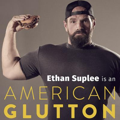 Actor Ethan Suplee was an aspiring plus size model long before it became trendy and now sets out to examine our current obesity crisis. On American Glutton, he'll talk to everyone from experts to the average Joe, exploring all the diets he has been on over the last two decades, taking us on his journey from obese to svelte and back again, examining what worked and what made him gain everything back plus 50 pounds. Sharing his ever-lasting search for the next quick fix, we'll delve into the joys of suffering, relativism, dogged determination, and the proper way to braise a pork belly.