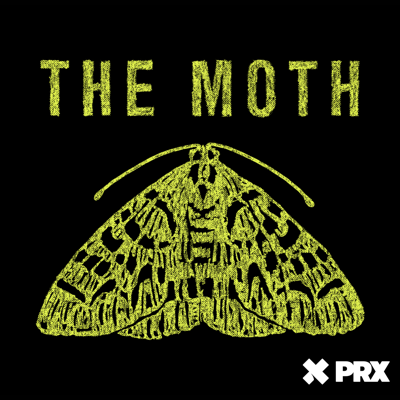 Cover art for The Moth Radio Hour: Hitchhiking, Mosh Pit, and Iggy Pop