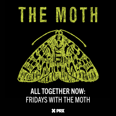 Cover art for The Moth Radio Hour: Everything's Bigger in Texas
