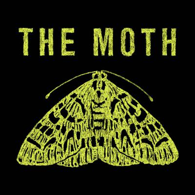 Cover art for The Moth Radio Hour: A Bust, a Candy Bar, and Chad Everett