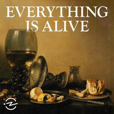 Everything is Alive is an unscripted interview show in which all the subjects are inanimate objects. In each episode, a different thing tells us its life story--and everything it says is true.