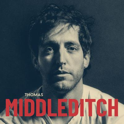 Cover art for Thomas Middleditch