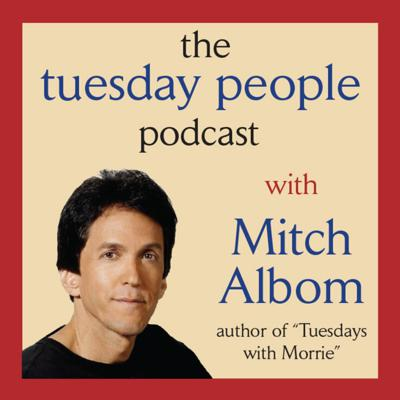 "Host Mitch Albom, author of the worldwide No. 1 bestseller Tuesdays With Morrie, explores the themes he and his old professor spoke about as Morrie was leaving the world, and how they relate to leading a better life. An interactive show with listener and occasional guest participation, ""Tuesday People"" is a community interested in knowing what matters in life, keeping that in perspective, and applying it to make our days happier and more fulfilling."