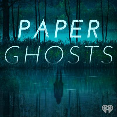 Cover art for Introducing: Paper Ghosts