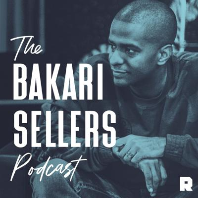 Cover art for Introducing 'The Bakari Sellers Podcast'