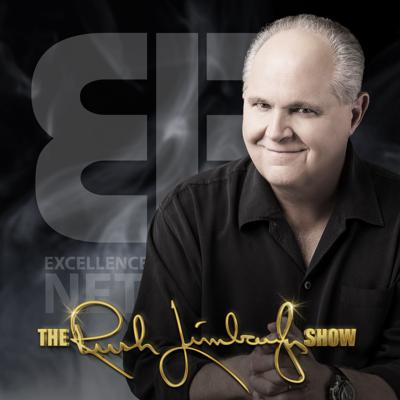 Cover art for The Rush Limbaugh Show Podcast - Jul 01 2020