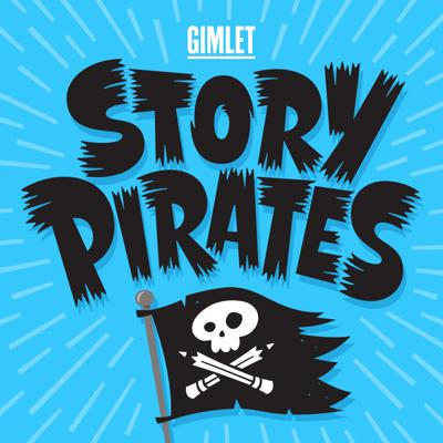 Story Pirates is a group of world-class actors, comedians, improvisers and musicians who adapt stories written by kids into sketch comedy and musical theater. Visit www.storypirates.com for more information on Story Pirates and how you can bring our live show to your school or town!
