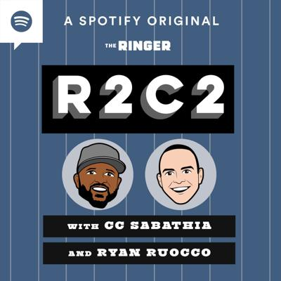 CC Sabathia and Ryan Ruocco guide listeners through the 60-game MLB season and the return of NBA and NFL as they talk to friends, athletes, and celebrities about the world of sports and much more.