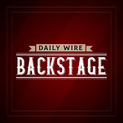 Cover art for Daily Wire Backstage: Go Buy Ben's Book Edition