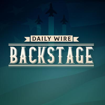 Cover art for Daily Wire Backstage: Memorial Day Edition