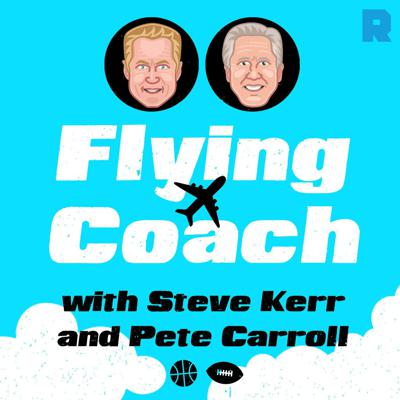 Cover art for Two Champions on Mentors, Philosophies, and Why They Coach (Premiere Episode!)