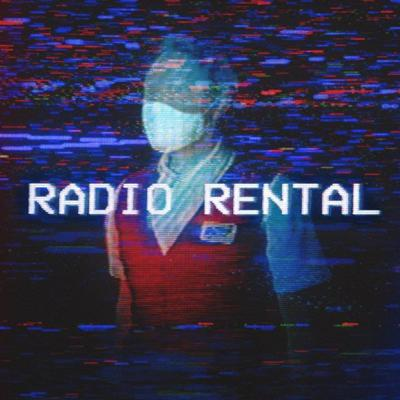 Cover art for Experience 'Radio Rental: Doppelgänger' (by Payne Lindsey)