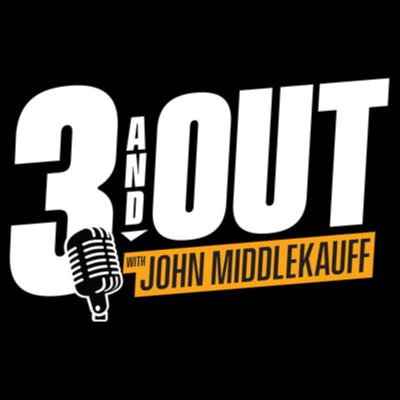 Cover art for 3 and Out - Super Size 4th of July Middlekauff Mailbag